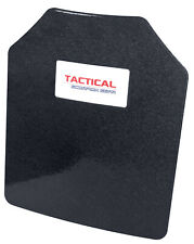 Tactical Scorpion Level III+ Body Armor Single 10x12 Curved - Lighter Than AR500