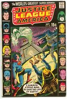 Justice League Of America 83 DC 1970 FN Superman Batman Flash JSA Spectre