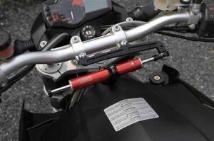 KTM Super Duke 990/R 2007-2012 Toby Ammortizzatore di sterzo + Kit attacchi