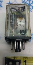 AA Electric AAE-A201L-0 Coil Power Relay 10Amp 8Pin 230VAC 28VDC Coil 120VAC