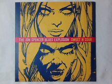 JON SPENCER BLUES EXPLOSION Sweet n sour cd singolo