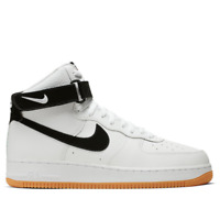 Nike Air Force 1 High '07 2 men's shoes size 18 white/black-gym red AT7653 100