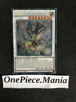 Yu-Gi-OH! Baxia, Glanz Des Yang Zing DUEA-DE051 1st