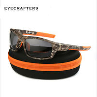 Outdoor Sport Polarized Sunglasses Polaroid Camo Cycling Fishing Hunting Glasses
