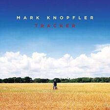 MARK KNOPFLER Tracker CD BRAND NEW