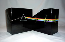 Pink Floyd : The Dark Side of the Moon empty promo box for mini lp,Jewel case cd