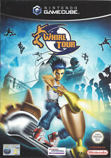 WHIRL TOUR  for Gamecube - with box & manual - PAL