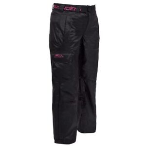 Grundens Women's Weather Watch Sport Fishing Pants - BLACK - Select Size