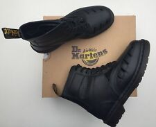 BNIB Dr Martens 1460 CO CUT OUT Leather Boots 9 Guaranteed Original