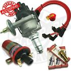 MG Midget 1275/1098 AccuSpark 25D Electronic Ignition Distributor Pack