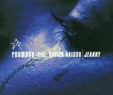 Reamonn Jeanny (2001, feat. Xavier Naidoo) [Maxi-CD]