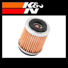 K&N Oil Filter Powersports Motorcycle Oil Filter-various - Yamaha - KN-143