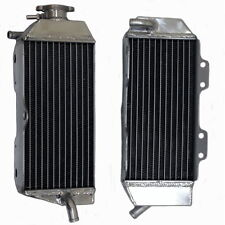 2 ROW Aluminum Radiator fit for 2000-05 Yamaha YZ450F YZ426F WR450F WR426F