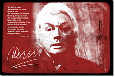 David Icke ART PRINT PHOTO POSTER CADEAU conspiration