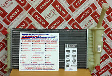 Radiatore motore Lancia y Ypsilon 1.2 Benzina dal 2003 in poi ORIGINALE DENSO !!