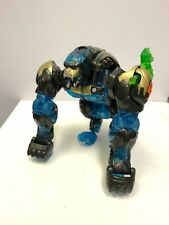 Beast Machines Transformers Optimus Primal Figure Hasbro