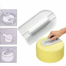 Fondant Pastry Kitchen Accessories Cake Smoother Cake Tools Cake Decorating