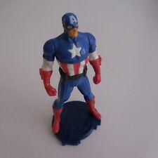 Figurine statue miniature personnage MISTER AMERICA 2014 MARVEL & SUBS N6099