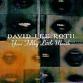 David Lee Roth - Your Filthy Little Mouth (1994)  CD  NEW/SEALED  SPEEDYPOST