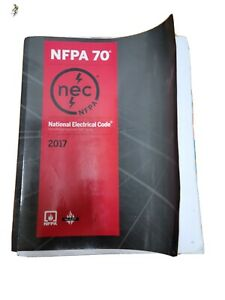 National Electrical Code (2017, International Electrical Code Series) - NFPA 70