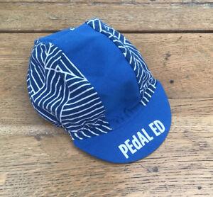 Pedal Ed JLT Condor Team Cycling Cap Light Weight Summer Cap *Brand New*