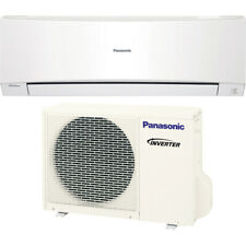 Single Zone Panasonic Heat Pump System 9,000 BTU