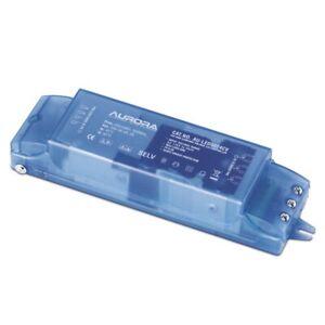 Aurora Constant Voltage 24V 50W LED driver transformer. AU-LED5024CV