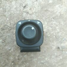 MAZDA TRIBUTE ELECTRIC WING DOOR MIRROR ADJUSTER SWITCH KNOB BUTTON YL84 14B003