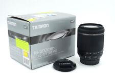 Tamron 18-200mm f/3.5-6.3 Di II VC Manufacturer Refurbished Lens For Nikon AF DX