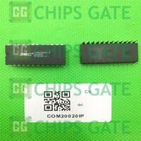 1PCS COM20020IP Encapsulation:DIP24,LAN Node Controller