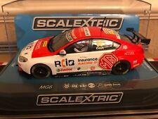 Scalextric C3863 BTCC 2016 Mg6 GT - Josh Cook