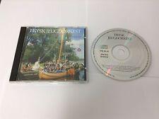 FRYSK JEUGDORKEST WEERD O.L.V.G ITD 93.41 CD RARE