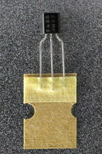 Philips BF488 F488 PNP High Voltage Transistor TO-92 350V 100mA