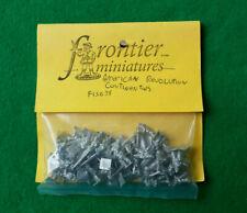 Frontier, 15mm, AWI, Continentals (#1), MIP, Stock No.: FIS038