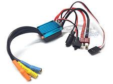 REGOLATORE ELETTRONICO VELOCITA 25A 1/16 ELECTRONIC SPEED CONTROL SENSORLESS