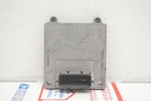 06 09 Buick Alllure TRANSMISSION CONTROL MODULE UNIT 24235340 TCM TCU L19 048