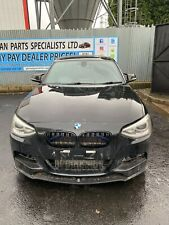 BMW 1 SERIES M135i F20 N55B30 ENGINE GS6-45BZ GEARBOX 3.08 REAR DIFF- BREAKING