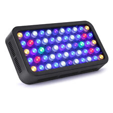 Led Aquarium Light 165W Dimmable Coral Reef Led Light for 55-75Gallon Fish Tank