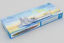 Trumpeter 05318 1/350 Italian Navy Battleship RN Roma