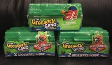 The Grossery Gang Series 4 BUG STRIKE 3 blind boxes SHIPS NOW collectible fig