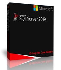 SQL Server 2019 Enterprise Product Key License FAST DELIVERY