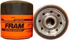 Engine Oil Filter Defense PH3387A