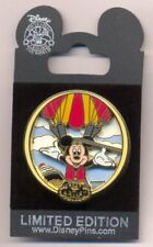Disney Cruise Line DCL Artist Choice Mickey Parasailing LE 750 Pin