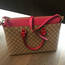 899b0362dbd616 Gucci Leather Tote Bags & Handbags for Women for sale | eBay