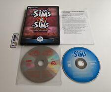 Les Sims Edition Saint Valentin + Extension | Jeu PC en VF