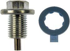 Engine Oil Drain Plug Dorman 65216 FREE 1ST CLASS SAME DAY GUARANTEED 3 DAYS