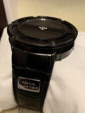 Genuine Rare Aquamaster Touch Diamond Watch