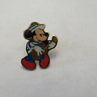 Disney TDL Mickey with Guitar Pin