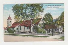 Ontario,CA.Christ Episcopal Church,San Bernardino County,Used,Ontario,1936