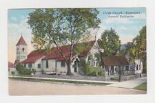 Ontario,CA.Christ Episcopal Church,San Bernardino County,Used,Ontario,1936